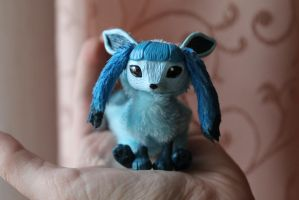 pokemon Glaceon sold