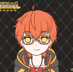 707 animated [never gonna finish this sobs] by DumplingYumYum