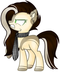 (C) Don't you dare to touch my cookies! by BloodLover2222