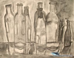Bottles by Sirevil
