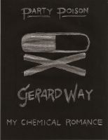 gerard party poison by chemicalpyon