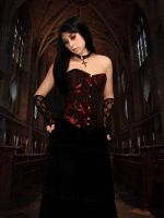 Pure Gothic by Daywishes