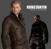[DOWNLOAD] ROTTR - Konstantin for XPS by LitoPerezito