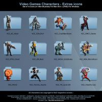 VGC - Extra Icons by iFab