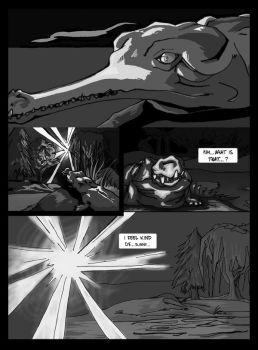Untitled Comic Page 1 by sabs-chan