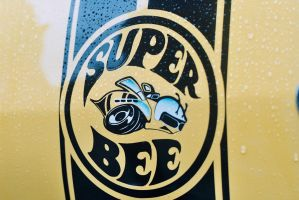 Super Bee by jay-p14