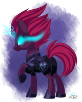 Tempest Shadow by iheartjapan789