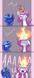 First Time by Underpable