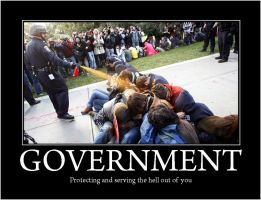 Government by skrawll