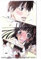 kimi ni todoke -chapter39 - 03 by Aomi-Kaien