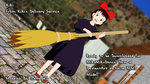 Kiki for MMD is back as a DeviantArt exclusive! DL by icemega5
