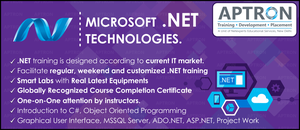 Dot NET Training in Delhi by devaryaaa