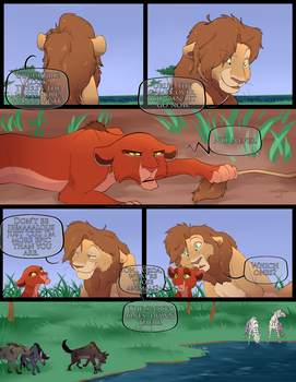 Echelon Part II P. 6 by Sarn-Elyren