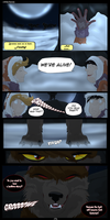 The Prince of the Moonlight Stone / page 73 by KillerSandy