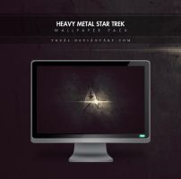 Heavy Metal Star Trek by TheAL