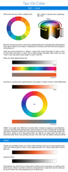 Color Tutorial Part 1: Value by SarahCulture