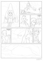 Dragon's child page 3 by FreakyVicky