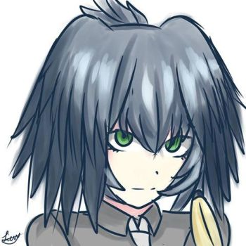 Shoebill by TheLiev