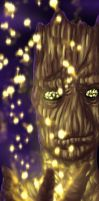 Groot by halwilliams