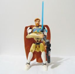 Commando Kenobi by Jedder77