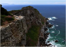 Cape of Good Hope Nature Reserve by KlaraDrielle