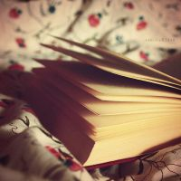 reading II by vanerich