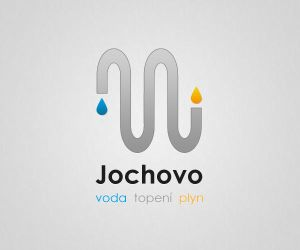 Logo Jochovo 2 by Lifety
