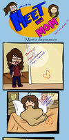 Chapter 1- Mom's depression by mikmik15