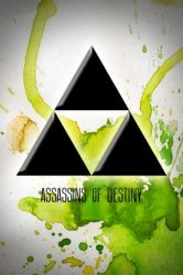 Triforce AoD by Exclamative