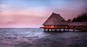 The Restaurant at the End of the Pier by Mark-Fisher-Photos