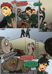 L4D2_fancomic_Those days 131 by aulauly7