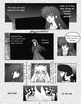 The_Owner_of_my_Heart_page1 by Magael