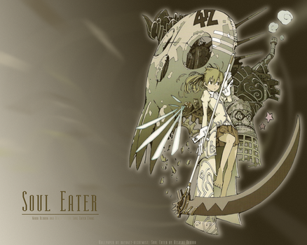 Antique Soul wallpaper by bayonet-alchemist