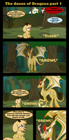 Dance of dragons Part 1 by Vector-Brony