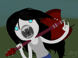 Marceline by Marcotonio-desu