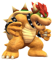 Bowser (SSBWIIU) by Banjo2015