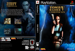 Turning Point WEB - TR5 - DVD Playstation BOX by LitoPerezito