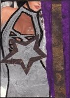 ATC: Frederick's Star 4 of 9 by GillianIvy