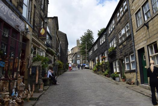 Howarth by OneeTruth