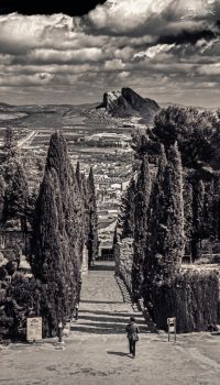 Antequera XII by JuanChaves