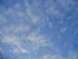 peony-stock: clouds 2 by peony-stock