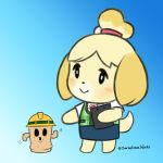 Isabelle by Seraphinae