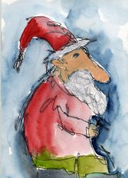 Father christmas by rev-Jesse-C