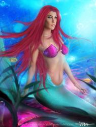 Ariel by marcosnogueiracb