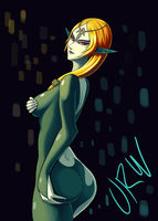 Midna by URW