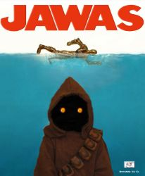 Jawas - The Revenge by TheSnowman10
