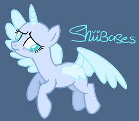 MLP 454 by ShiiBases