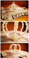 beaded lolita crown by heart-mind-and-soul