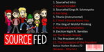 SourceFed Album by Ommin202