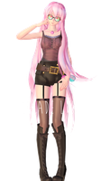 RPG Luka by NoUsernameIncluded